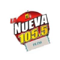 La Nueva 105.5 FM